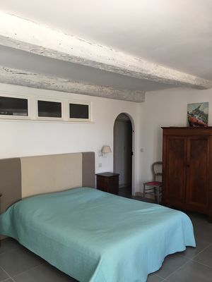 Photo for Charming two rooms in the village of Grimaud