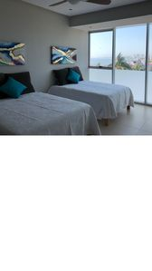 Photo for 2BR Apartment Vacation Rental in Nuevo Vallarta, JAL