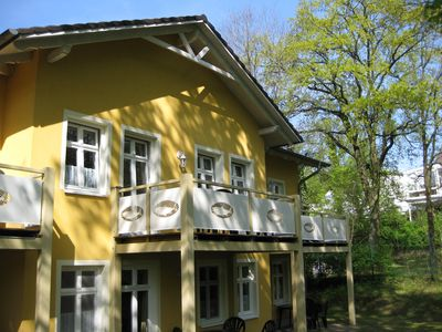 Photo for Holiday apartment Zinnowitz for 1 - 3 persons with 1 bedroom - Holiday apartment