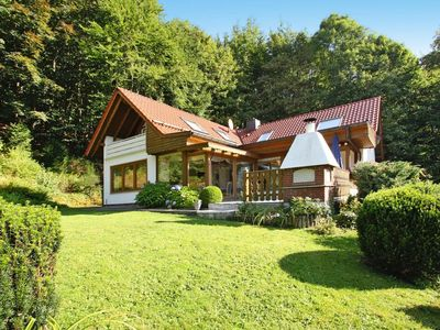 Photo for holiday home Haus am Berg, Lonau  in Harz - 6 persons, 2 bedrooms