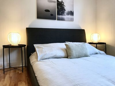 Photo for Cozy 3br Apartment Plateau Montreal
