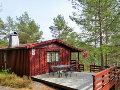 Photo for Vacation home Kjørull (TEM041) in Treungen - 6 persons, 2 bedrooms