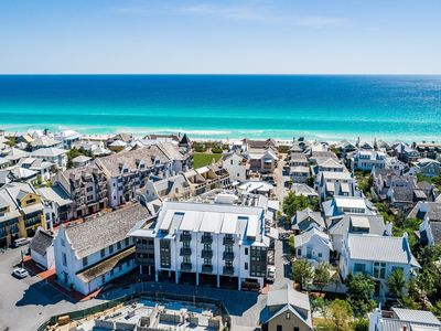 Photo For 2br Condo Vacation Al In Rosemary Beach Florida