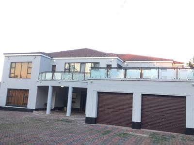 Photo for The White White House Lodge is located in Borrowdale, the northern Harare.