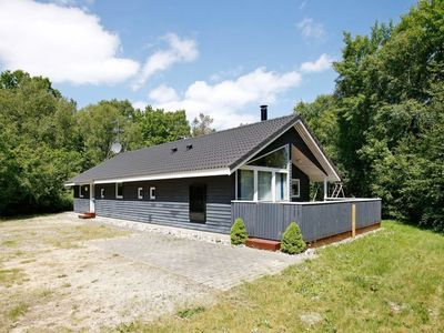 Photo for Vacation home Als Odde in Hadsund - 6 persons, 4 bedrooms