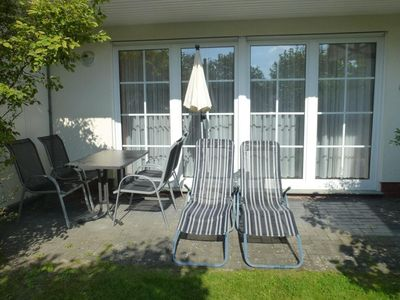 Photo for Apartment Zingst for 2 - 3 people with 1 bedroom - Apartment in one or more families
