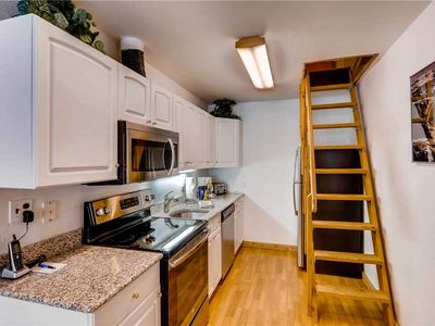 Photo for Top Floor Studio Loft in the Heart of Vail Village. No Car Needed | Vail Core 11