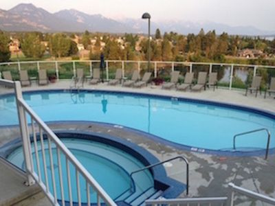 Photo for Beautiful place and great deal near Panorama in Invermere BC