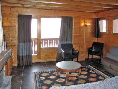 Photo for Vacation home Les Montagnettes Lombarde (VTH300) in Val Thorens - 8 persons, 3 bedrooms