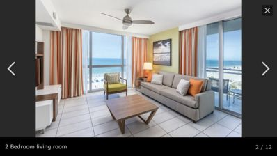 Photo for Prime location luxury Clearwater Beach Condo