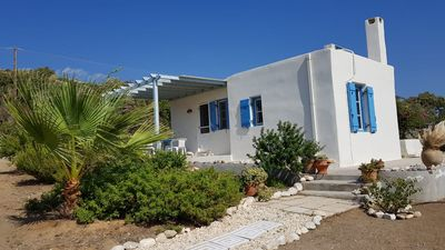 Photo for The Chabbi house 5 minutes from Naousa, and 2 minutes from the beach