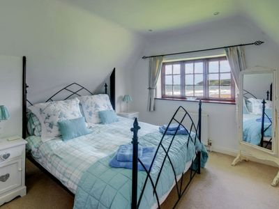 Photo for Vacation home Cock Rock in Barnstaple and Braunton - 6 persons, 3 bedrooms