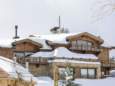 Photo for Faraya Chalet - Guesthouse On the Slopes