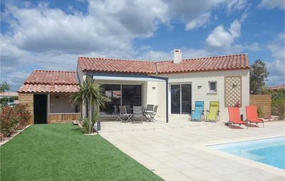 Photo for 3BR House Vacation Rental in Ginestas