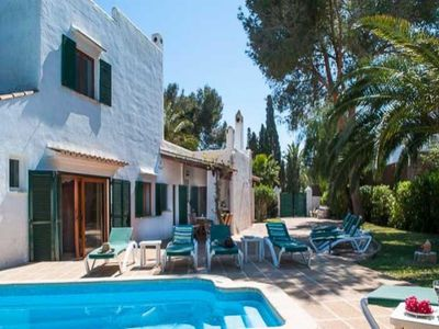 Photo for 6 bedroom Villa, sleeps 12 with Air Con and FREE WiFi