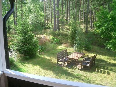 Photo for Vacation home Mellerud in Köpmannebro - 4 persons, 1 bedrooms