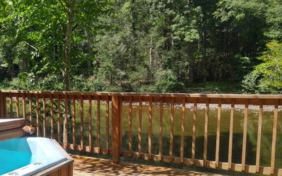 Photo for 3BR Cabin Vacation Rental in Elkins, West Virginia