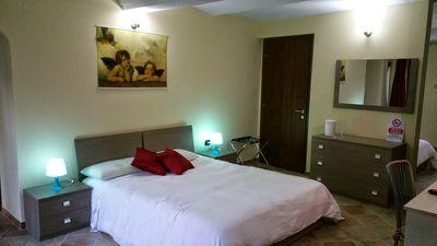 Photo for Bed and Breakfast GIAVENO