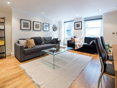 Photo for Lovely 2 bed 2 bath in Marble Arch