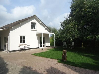 Photo for Cosy holiday home in rural surroundings in Gelderland, near the German border