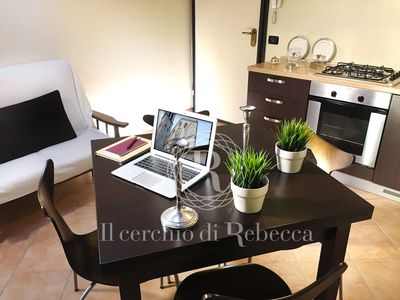 Photo for Rebecca's Apartments in Historical Borgo II