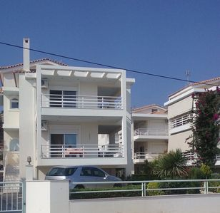 Photo for Beach house in the Peloponnese
