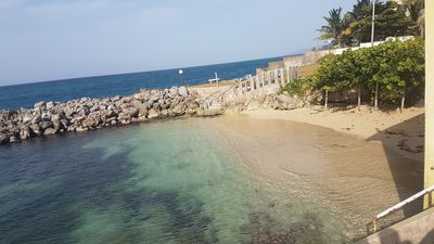 Photo for NEW Beautiful Serviced Apartment with Beach near Ocho Rios