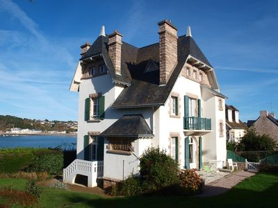 Photo for CHARMING HOUSE FACING THE SEA -Erquy