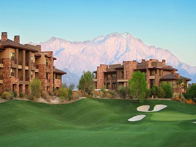 Photo for Spring/Tennis at the Westin Desert Willow Resort - 2 bedroom lock-off - Palm Des