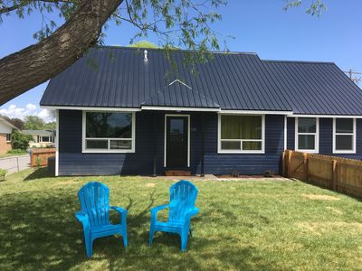 Photo for Brand New 3BR Home in Historic Downtown Montrose, CO