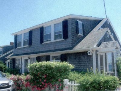 Photo for Beachfront House On Provincetown Harbor