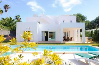 Photo for Holiday house Cala d'Or for 1 - 8 persons with 4 bedrooms - Holiday house