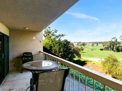 Photo for Peaceful Views of the La Costa Golf Course!