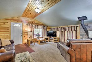 Photo for 3BR Cottage Vacation Rental in Harshaw, Wisconsin