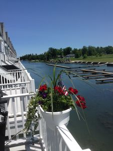 Photo for 3 Bdrm, 2 Bath Luxury Waterfront Villa With Boathouse Fishing & Boating Paradise