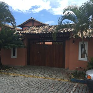 Photo for House in Geribá 20m from the beach in front of the fishbone