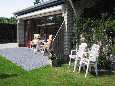 Photo for Holiday house, 6 persons, including WLAN, quiet location, near the Veerse Meer