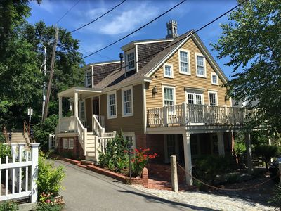 Photo for Prime Historic Property in the Heart of Provincetown