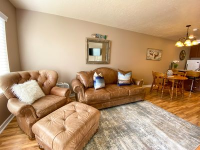 Photo for Inn Condo #208, 1 bed, 1 bath, WiFi