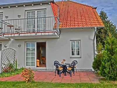 Photo for Fewo Hühnergott - Comfort Apartment 41061 with terrace