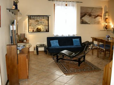 Photo for Apartment Cascina Tafella Short Lets