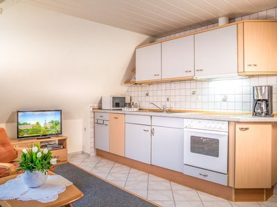 Photo for Sunny apartment with feel-good character