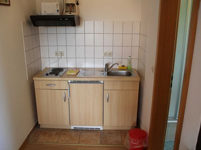 Photo for 1BR Apartment Vacation Rental in Gotthun