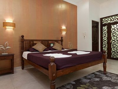Photo for Calangute 6 BHK villa with private pool