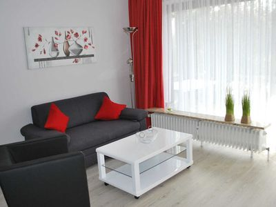 Photo for nb09 Haus Nordseeblick Apartment 9 - Haus Nordseeblick Apartment 9