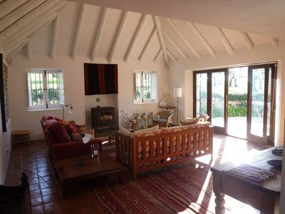 S15232: Country House with Pool and Country Views ... - 8062499 on
