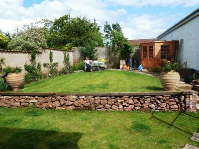 Photo for Delightful Barn Conversion On Slopes Of The Quantock Hills AONB