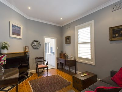 Photo for Classic Terrace Redfern
