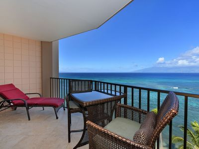Photo for 11th Floor Oceanfront Remodeled Condo On The Beach