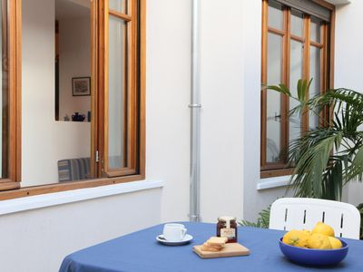 Photo for Oasis Apartment - Traditional Greek Living In A Luxurious Way!